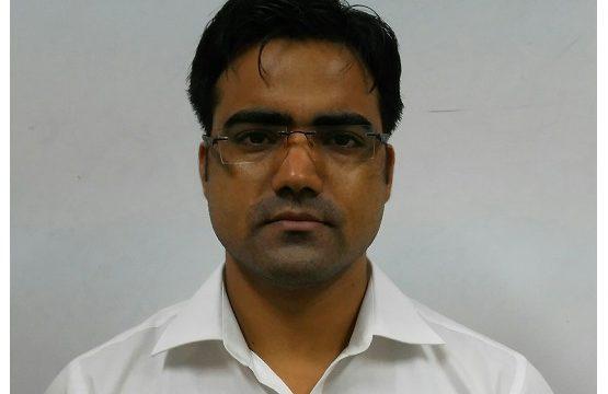 Dr. Ashok Manori